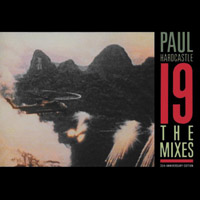 New records added to my collection - 19 - The Mixes (35th Anniversary Edition)