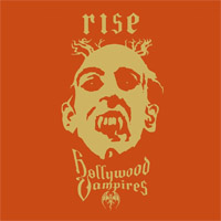 New records added to my collection - Rise