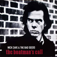 New records added to my collection - The Boatman's Call