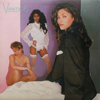 New records added to my collection - Vanity 6
