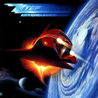 New records added to my collection - Afterburner