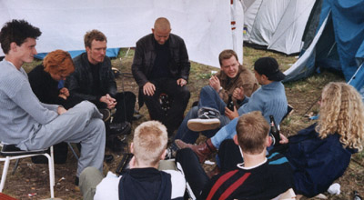 Camp stormy 2000