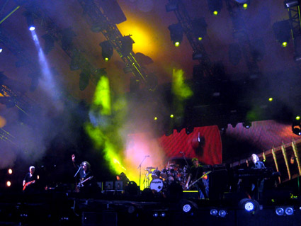 Roskilde Festival 2012 - The Cure