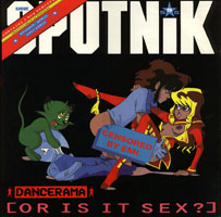 Sigue Sigue Sputnik - DANCERAMA [or is it sex?]