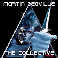 Sputnik2 / Degville - THE COLLECTIVE (PART 1)
