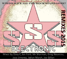 Sputnik2 / Degville - WHERE HAVE ALL THE ROCKSTARS GONE 2015 REMIXES