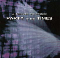 Sigue Sigue Sputnik - PARTY O' THE TIMES (a tribute to prince)