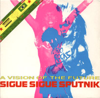 Sigue Sigue Sputnik - RIO ROCKS