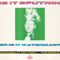 Sigue Sigue Sputnik - SUCCESS (extended)