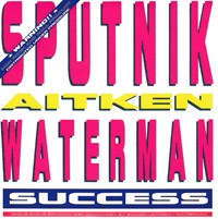 Sigue Sigue Sputnik - SUCCESS (SAW mixes)