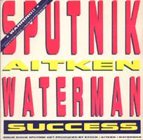 Sigue Sigue Sputnik - SUCCESS