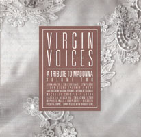 Sigue Sigue Sputnik - VIRGIN VOICES VOL.2 (a tribute to madonna)