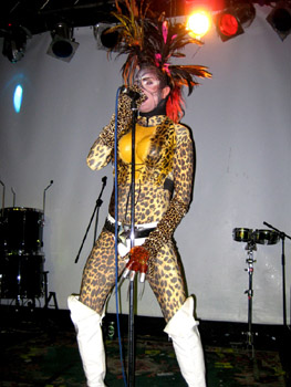 Sigue Sigue Sputnik Electronic