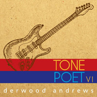 Westworld/Moondogg - DERWOOD - TONE POET, VOL. 1