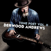 Westworld/Moondogg - DERWOOD - TONE POET, VOL. 2