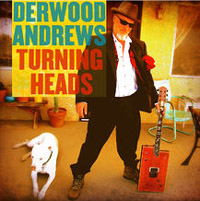 Westworld/Moondogg - DERWOOD - TURNING HEADS (SINGLE)