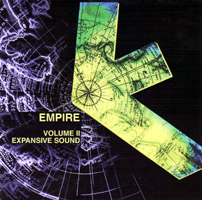 Westworld/Moondogg - EMPIRE - VOLUME II EXPANSIVE SOUND