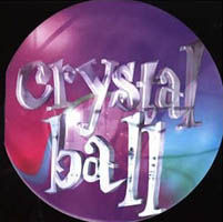 Prince - Crystal Ball (compilation)