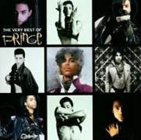 Prince - The Very Best Of (compilation)