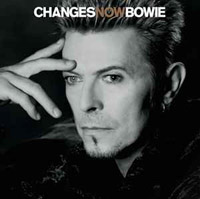 New records added to my collection - ChangesNowBowie