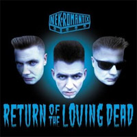 New records added to my collection - Return of the Loving Dead
